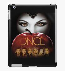 Once iPad Case/Skin