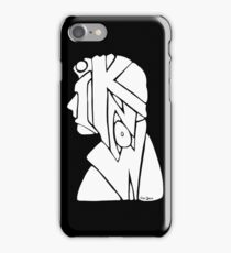 Han Solo - I Know iPhone Case/Skin