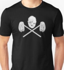 The Jolly Toxie Unisex T-Shirt