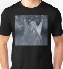 Beware the Weeping Angel - Dr. Who Unisex T-Shirt