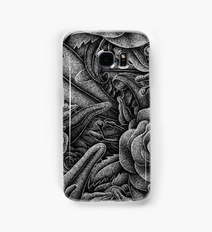 Flora Samsung Galaxy Case/Skin