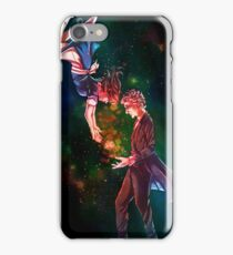 Looking for someone who's looking for us iPhone Case/Skin