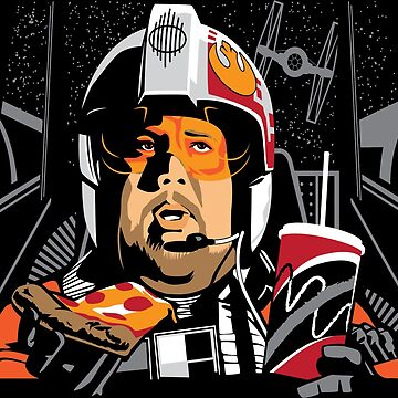 Porkins by swissarmyshark