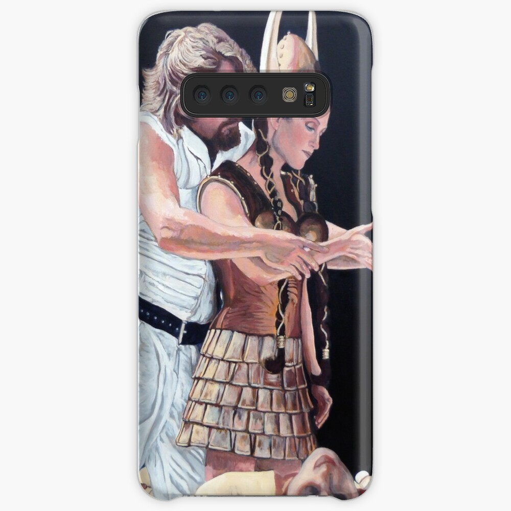 I Just Dropped In Case & Skin for Samsung Galaxy