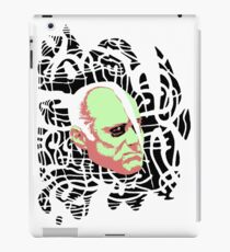 Jerry Only iPad Case/Skin