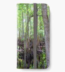 Cypress Swamp iPhone Wallet/Case/Skin