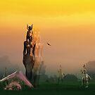 The Daybreak by Antanas
