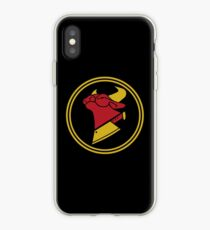 Cow Chop iPhone cases & covers for XS/XS Max, XR, X, 8/8