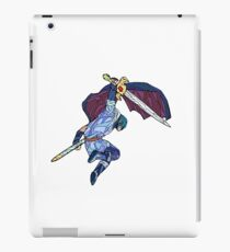 Marth Dunk iPad Case/Skin