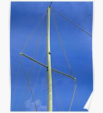 THE MAST Poster
