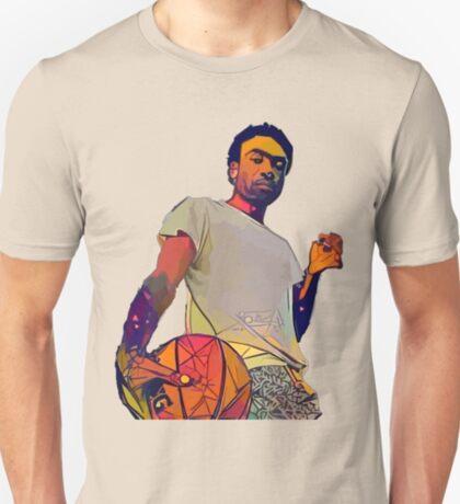 Abstract Gambino T-Shirt