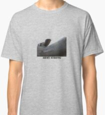 Army Helicopter  Classic T-Shirt