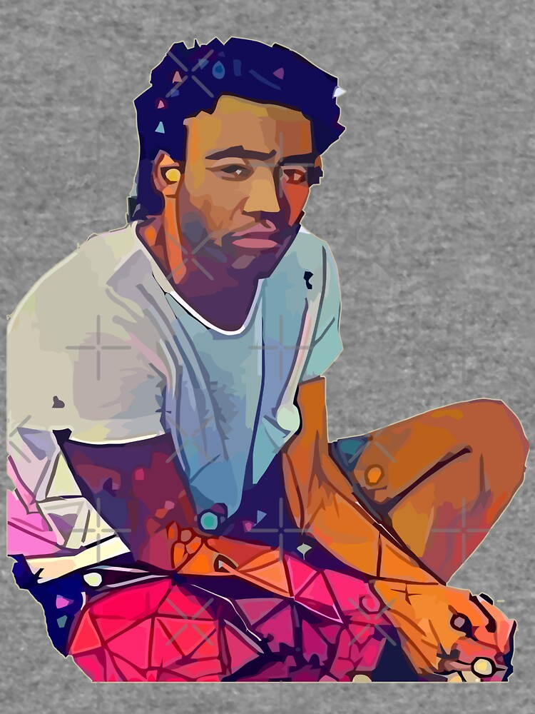 Candid Gambino by stilldan97