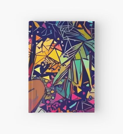 Candid Gambino Hardcover Journal