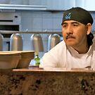 7 Seas Chef by phil decocco