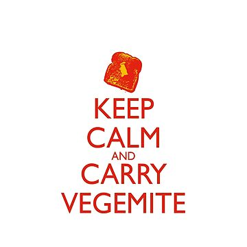 Vegemite by Hendude
