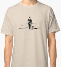 TheRoadWarrior Classic T-Shirt