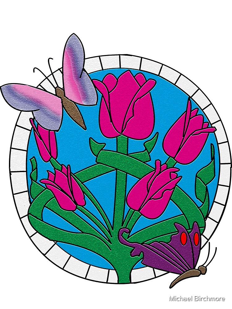Mosaic by Michael Birchmore