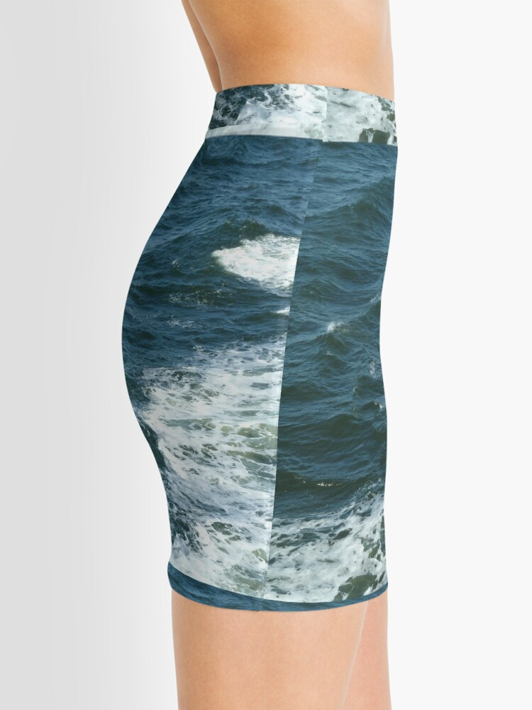 Alternate view of Sea Mini Skirt