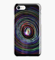 The Colour Wheel iPhone Case/Skin