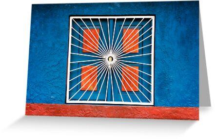 Window by David Librach - DL Photography -