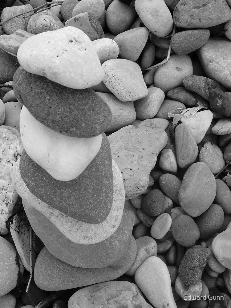 Standing Stones by Edward Gunn