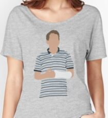 You will be found Women's Relaxed Fit T-Shirt