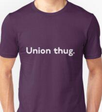 Union Thug Unisex T-Shirt