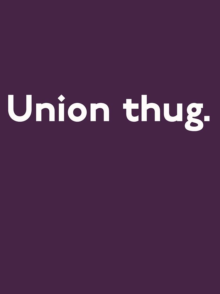 Union Thug | Unisex T-Shirt