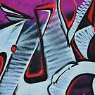 GRAFFITI - GRAFFITO by fuxart