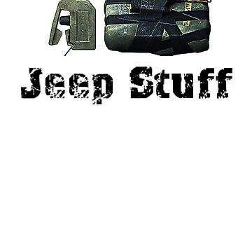 Jeep Stuff by kdume