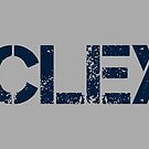 #CLEXA (Navy Text) by 4everYA