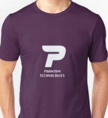 Phantom Technologies Unisex T-Shirt