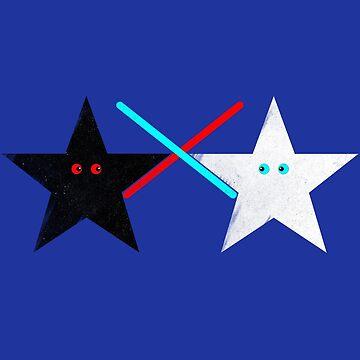 stars at war b by filippobassano