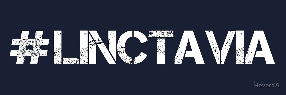 #LINCTAVIA (White Text) by 4everYA