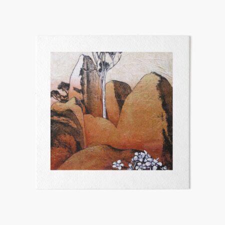 Eucalyptus 1 Art Board Print