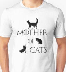 Mother of gods T-Shirt