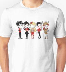 DS CHARS Unisex T-Shirt