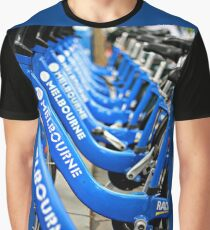 Let's go ride a bike Graphic T-Shirt