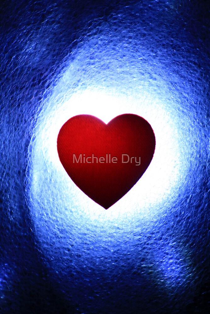 Love by Michelle Dry