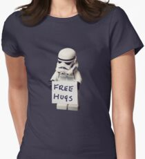 STAR WARS Women's Fitted T-Shirt