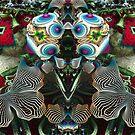 Ultimate Venus Fly Trap Orchard by barrowda