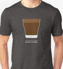 Cortado Over Everything Unisex T-Shirt