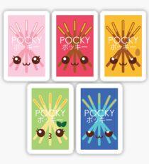 Pocky! Sticker