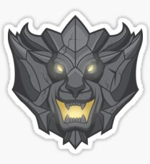 The Stonehardt Sticker