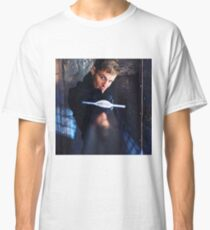 Gideon - Once Upon A Time - Giles Matthey Classic T-Shirt