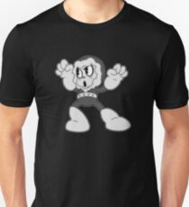 Rubberhose Ice Man  Unisex T-Shirt