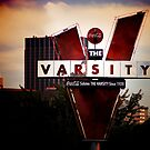 What'll Ya Have? - Iconic Atlanta Varsity by Mark Tisdale