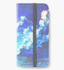 Aesthetic Nebula iPhone Wallet/Case/Skin