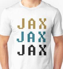 Jacksonville x3 Unisex T-Shirt